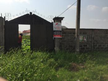 2 Plots of Land, Mazamaza, Festac, Satellite Town, Ojo, Lagos, Mixed-use Land for Sale