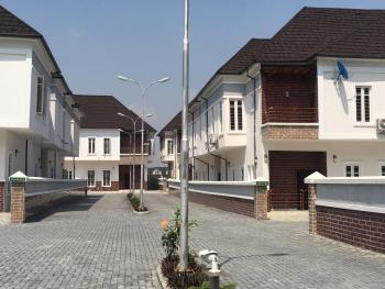 Newly Built 4 Bedroom Semi Detached Duplex, Creek Avenue Court, Ikota Villa Estate, Lekki, Lagos, Semi-detached Duplex for Sale