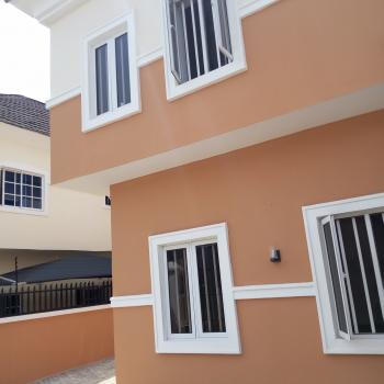 One Room Self Contained, Chevy View Estate, Lekki, Lagos, Self Contained (single Rooms) for Rent