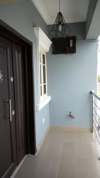 Brand-new 2 Bedroom Flat, Good News Estate, Sangotedo, Ajah, Lagos, Flat for Rent
