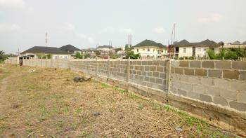Fully Dry and Well Located 550 Square Metres Land, Omole Phase 2, Ikeja, Lagos, Residential Land for Sale