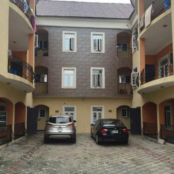 Luxury 3 Bedroom Flat, Chevy View Estate, Lekki, Lagos, Flat for Sale