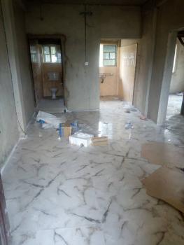 Newly Built All Rooms En Suit 2 Bedroom, Off Herbert Macauley, Sabo, Yaba, Lagos, Flat for Rent