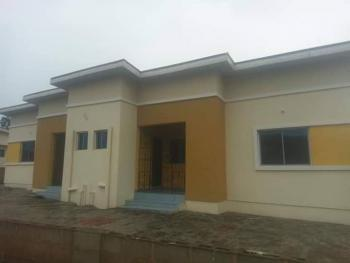 2 Bedroom Apartment, Mowe Ofada, Just 7 Minutes Drive From Redemption Camp, Mowe, Oke-odo, Lagos, Semi-detached Bungalow for Sale