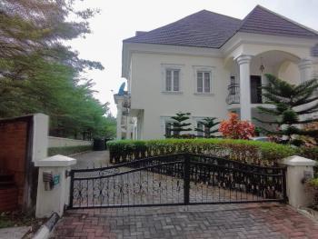 Luxury 5 Bedroom Semi Detached House with Bq, Carlton Gate Estate, Chevy View Estate, Lekki, Lagos, Semi-detached Duplex for Rent