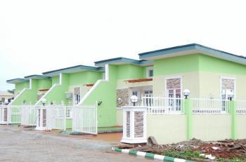 Two Bedrooms Bungalow Terraces Shimawa, Behind Redemption Camp Lagos Ibadan Express Way, Simawa, Ogun, Terraced Bungalow for Sale