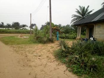 3 Bedroom Flat, Afaha Nsit, Nsit-ibom, Akwa Ibom, Flat for Sale