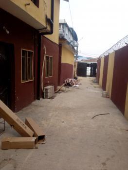 Newly Built 2 Bedroom, Upstairs, 3 Toilets, Off Olatilewa Street, Kilo, Surulere, Lagos, Flat for Rent