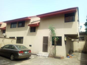 Three Bedroom Duplex, Allen, Ikeja, Lagos, Detached Duplex for Rent