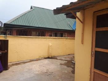 3 Units of 2 Bedroom Bungalow, All in One Compound, Abule Ado Area, Satellite Town, Ojo, Lagos, Detached Bungalow for Sale