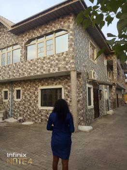 Newly Renovated One Bedroom Apartment (mini Flat), Badore, Ajah, Lagos, Mini Flat for Rent