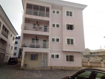 Well Maintained Serviced 3 Bedroom Flat with a Room Bq, Osapa, Lekki, Lagos, Flat for Sale