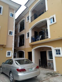 Super Brand New 2 Bedroom Flat Upstairs, Badore, Ajah, Lagos, Flat for Rent