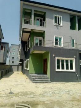 Brand New Luxury En Suit Semi-detached Duplex + Bq at an Estate in  Ikate Elegushi, Lekki, Lagos, #5,000,000, Ikate Elegushi, Ikate Elegushi, Lekki, Lagos, Semi-detached Duplex for Rent