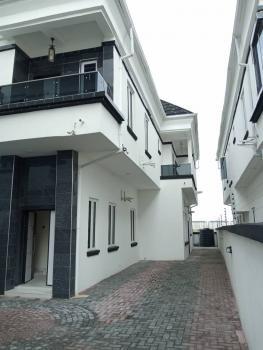 Five Bedroom Fully Detached Duplex with Bq, Chevron Alternative Route, Lekki Expressway, Lekki, Lagos, Detached Duplex for Sale