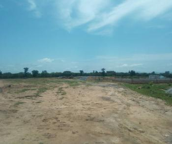 5000sqm Commercial Land with a C/o, Jahi, Abuja, Commercial Land for Sale