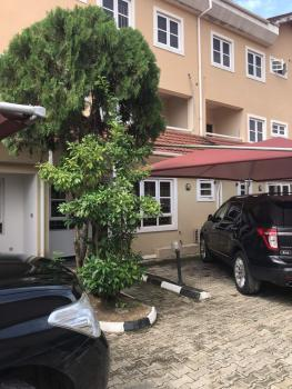 Spacious 4 Bedroom Terrace, Oniru, Victoria Island (vi), Lagos, Terraced Duplex for Sale