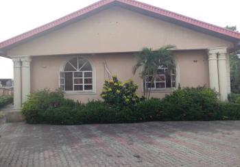 6 Bedroom Bungalow on 1314.500 Sqm Corner Piece Land, Thomas Estate, Ajah, Lagos, Detached Bungalow for Sale