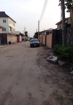 1314.500 Sqm Corner Piece Land, Thomas Estate, Ajah, Lagos, Residential Land for Sale