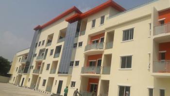 Newly Built 2-bedroom Carcass, Banana Paradise, Banana Island, Ikoyi, Lagos, Block of Flats for Sale