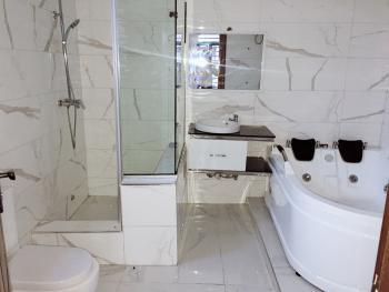 Luxury Lovely 5 Bedroom Fully Detached Duplex, Chevron, Chevy View Estate, Lekki, Lagos, Detached Duplex for Sale
