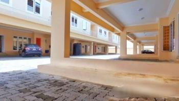 2 Bedroom Terrace Neatly Finished Building, Orchid Hotel Road, By Lekki 2nd Toll Gate, Lekki, Lagos, Terraced Duplex for Sale