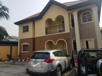 Super Standard Service 2 Bedroom Flat, Campbell Avenue, Peter Odili Road, Trans Amadi, Port Harcourt, Rivers, Flat for Rent