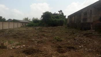 a Full Plot of Land, Fenced and Serene @ilara-ogijo, Ilara-ogijo, Ojigo, Ogun, Residential Land for Sale