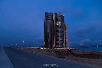Crystal City, Eko Atlantic City, Lagos, Flat Short Let