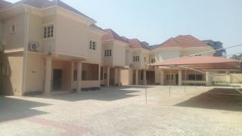 Brand New Serviced 3 Bedroom Terraced Duplex with a Room Bq, Jabi, Abuja, Terraced Duplex for Rent