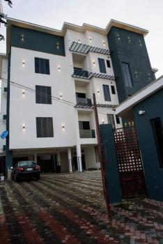 New Luxury 6 Nos. 3 Bedroom Flats + Bq, Off Allen Avenue, Allen, Ikeja, Lagos, Block of Flats for Sale