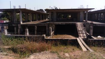 Uncompleted Hotel Building on 2856sqm Land, Utako, Abuja, Hotel / Guest House for Sale
