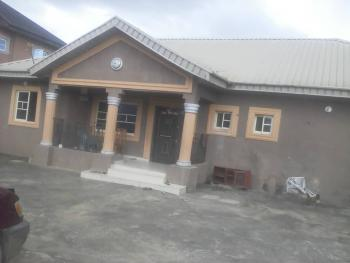 5 Bedroom Bungalow, Eko Ende Road, Ikirun, Ifelodun, Osun, Detached Bungalow for Sale