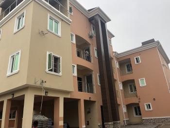 Brand New 2 Bedroom Flat, Idado, Lekki, Lagos, Flat for Rent