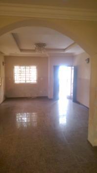4 Bedroom Duplex with 2 Sitting Rooms, Close to Legislative Quarters, Apo, Abuja, Terraced Duplex for Rent