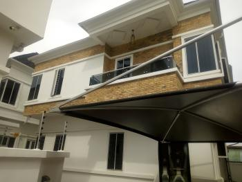 Brand New 5 Bedroom Detached Duplex, Agungi, Lekki, Lagos, Detached Duplex for Sale