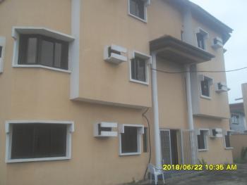 Nice 3 Bedroom Flats, Gra, Apapa, Lagos, Flat for Sale