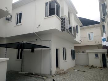 Brand New 5 Bedroom Detached Duplex, By Chevron Drive, Lekki Expressway, Lekki, Lagos, Detached Duplex for Sale