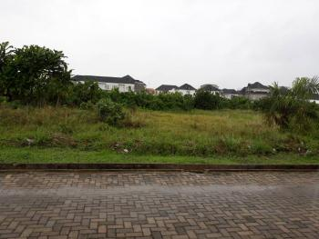 Super and Prime 600sqm of Land in a Built Up Well Secured Estate with 24/7 Hours Supply, Orchid, By Alternative Route, 2nd Tollgate, Ikota Villa Estate, Lekki, Lagos, Residential Land for Sale