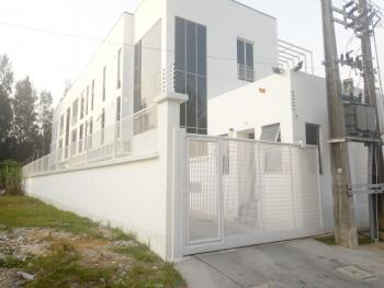 Brand New Lovely 3 Bedroom Flat, Parkview, Ikoyi, Lagos, Flat for Rent