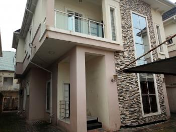 a Lovely 5 Bedroom Fully Detached Duplex, Chevy View Estate, Lekki, Lagos, Detached Duplex for Rent
