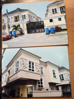 5 Bedroom Detached House in an Estate, Idaho Estate, Idado, Lekki, Lagos, Detached Duplex for Sale