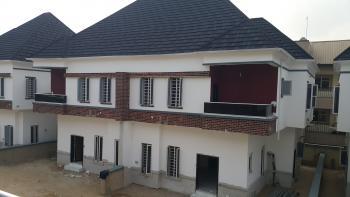 Brand New Serviced 4-bedroom Semi-detached with Bq, Osapa, Lekki, Lagos, Semi-detached Duplex for Sale