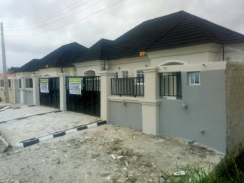 Newly Built 3 Bedroom Bungalow, Abraham Adesanya Estate, Ajah, Lagos, Semi-detached Bungalow for Sale
