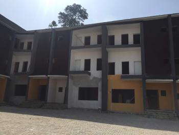 Four Bedroom Terrace Duplex, Guzape District, Abuja, Terraced Duplex for Sale