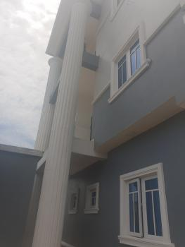 Newly Built 2 Bedroom Apartment and 3 Bedroom. with All Room En Suite, 34, Ijwere Close, Off Adetola, Aguda, Surulere, Lagos, Flat for Rent