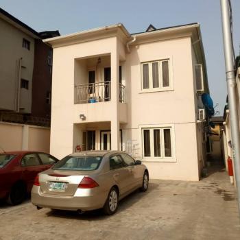 2 Bedroom All En Suite, Mabinuori Street, Shangisha, Gra, Magodo, Lagos, Flat for Rent