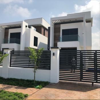 Contemporary 5 Bedroom Detached Duplex, Osapa, Lekki, Lagos, Detached Duplex for Sale