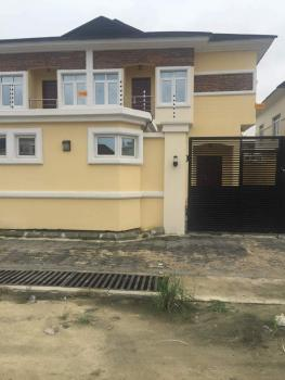 4 Bedroom Semi Detached Duplex with Bq, Bridge Gate Estate, Agungi, Lekki, Lagos, Semi-detached Duplex for Sale
