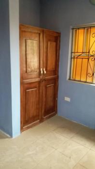 Furnished Room and Parlor Flat, Bigtop Street, Igbogbo, Ikorodu, Lagos, Mini Flat for Rent